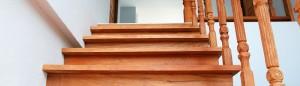 schody na wymiar