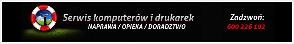Serwis Komputerowy Toruń